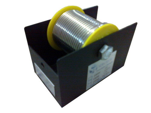 kit soldagem suporte para ferro de solda e suporte para rolo