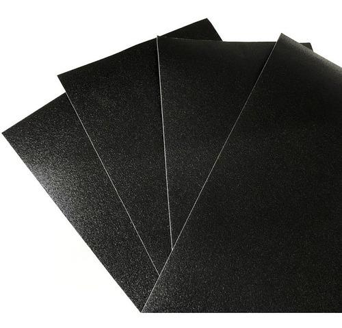 kit soleira da porta clio 2011/2016 protetora 8 peças preta
