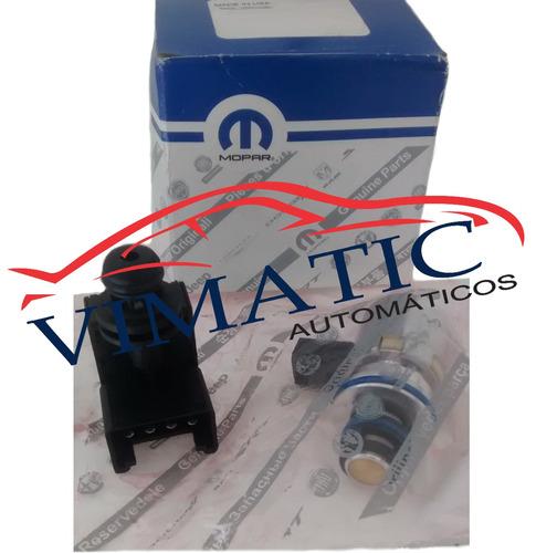 kit solenoide do cambio automático dodge ram 2500 5.9 05-10