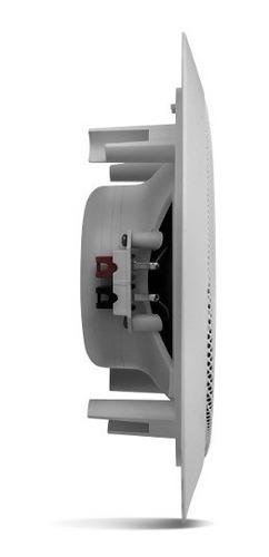 kit som ambiente wallplayer usb bluetooth +4 caixas embutir