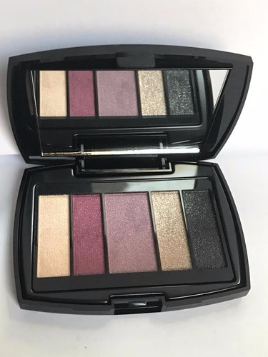 kit sombras lancome originais travel size ladies night   2,g