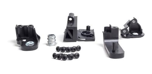 kit soporte iluminacion delantera jeep renegade 3239 16/19
