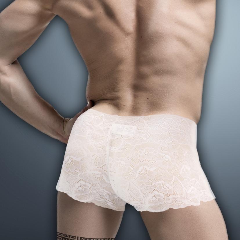 kit sortido cueca de renda - lingerie masculina. Carregando zoom. 2b5d29eef35