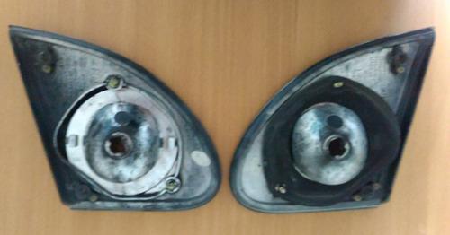 kit stop tapa maleta corolla 03-08 tunning usados