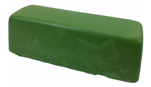 kit strop madeira balsa + pedra afiar vaselina + pasta polir