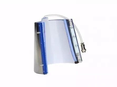 kit sublimación epson l3110 + estampadora 9 en 1 + zapatilla