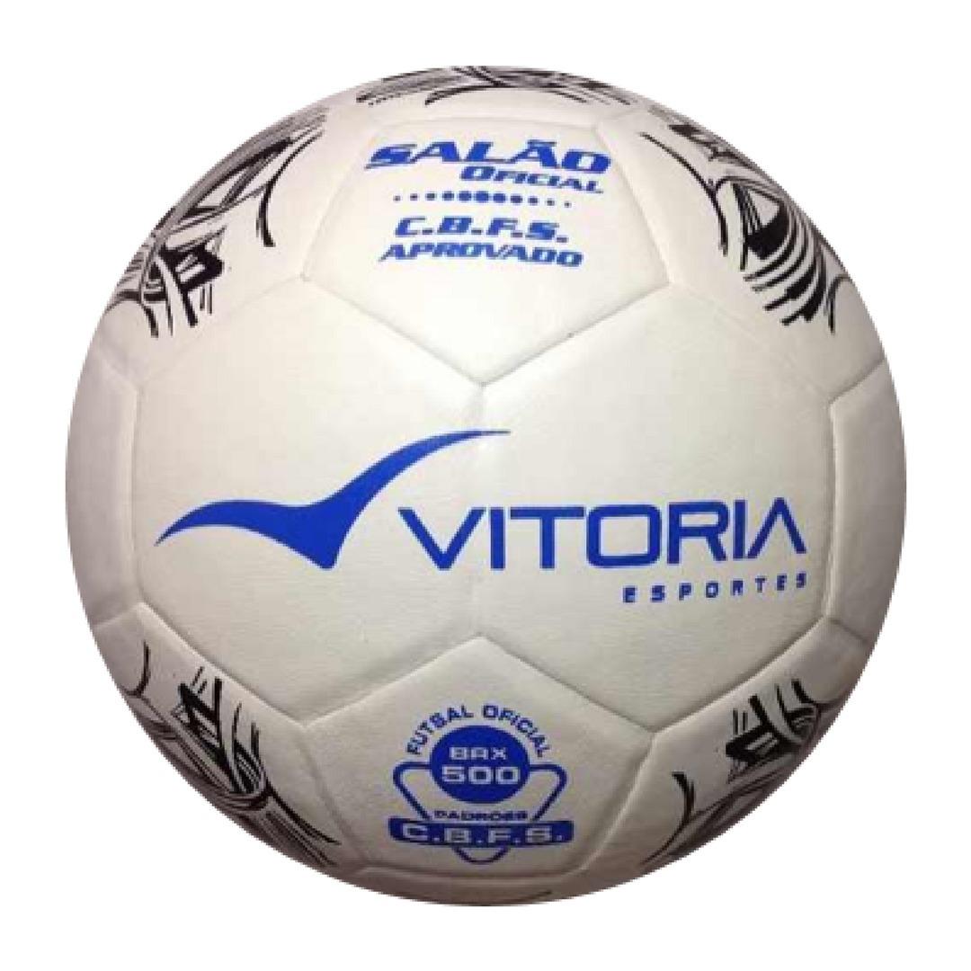 c81a9ec50c kit super teste futsal 4 bolas vitoria oficiais + bomba d ar. Carregando  zoom.