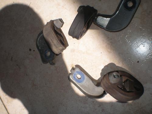 kit suporte coxim do escapamento original mercedes classe a
