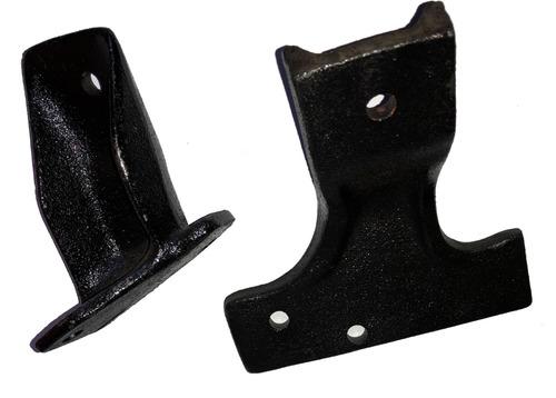 kit suporte de motor p/ chevrolet chevette com motor vw ap