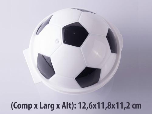 kit surpresa lembrancinha aniversário infantil menino bola
