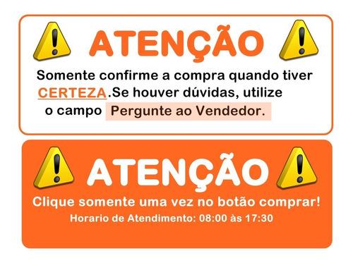 kit suspensão nissan frontier 2.8 2003 a 2007 - 24 peças