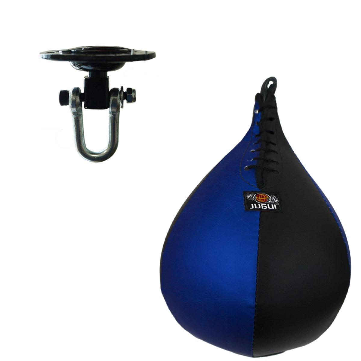 0ffff8873 Kit Swivel + Punching Ball   Pera Para Boxe - R  119