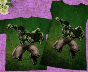 121424c80c6811 Kit Tal Mãe Tal Filho Hulk Camiseta + Vestido