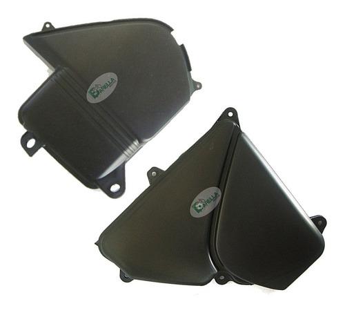 kit tampa bateria + tampa filtro ar original crf 230
