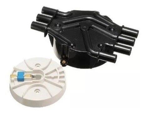 kit tampa + rotor distribuidor gm blazer e s10 4.3 v6 vortec