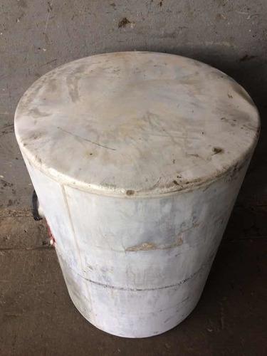 kit tanque combustível alumínio