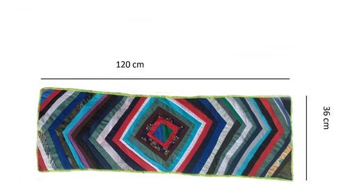 kit tapete artesanal harmonia longo + brinde