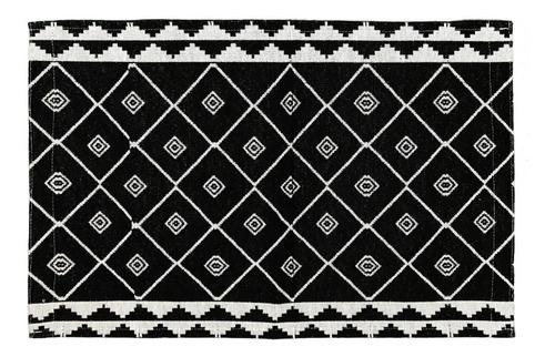 kit tapete entrada capacho porta 40cm x 60cm antiderrapante