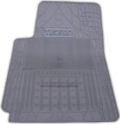 kit tapete personalizado  boracha pvc corsa classic  1996