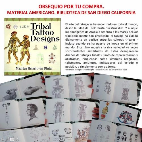 kit tatuaje profesional 1 maquina tatuar envio gratis a3