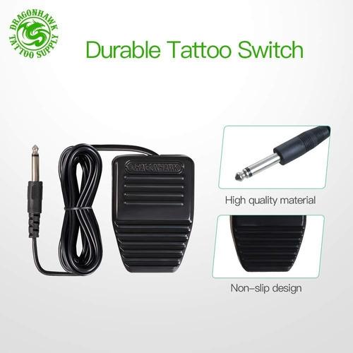 kit tatuaje tatuar tattoo profesional 3 maquinas 1 rotativa