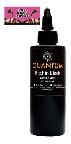 kit tatuaje tatuar tattoo tinta profesional quantum 8 onzas