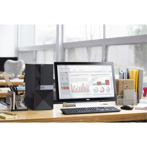 kit teclado e mouse wireless dell km636 preto