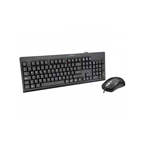 kit teclado estandar y mousemod. ak2-2200 1000 dpi usb ak2-