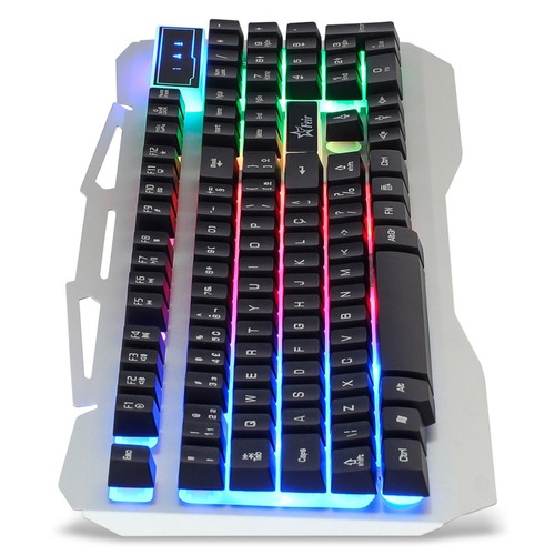 kit teclado mouse
