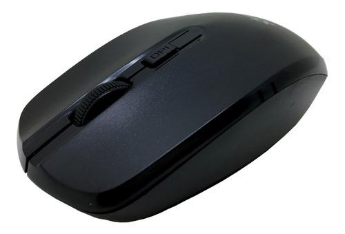 kit teclado mouse gamer sem fio wireless 2.4ghz abnt2 pc usb