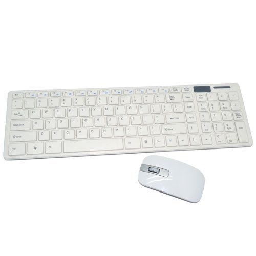 kit teclado mouse inalambrico ultra slim