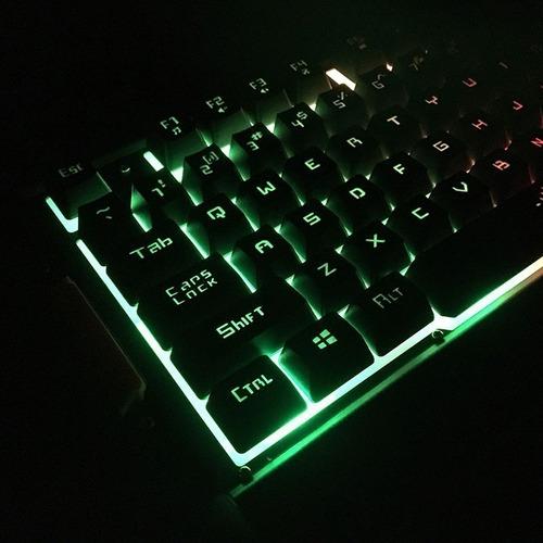 kit teclado mouse mouse