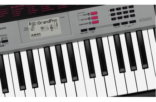 kit teclado musical ctk-1500 casio consulte envio transporte