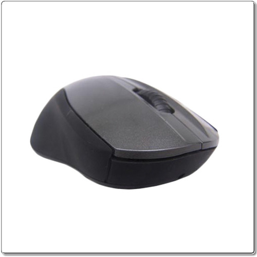 kit teclado y mouse eurocase coral usb cable retractil
