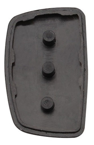 kit teclado y protector para carcasa hyundai santa fe i35