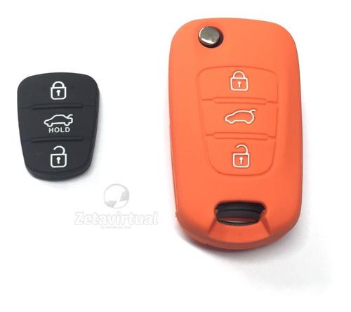 kit teclado y protector para carcasa kia sportage cerato río