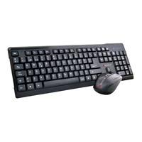 kit teclado y raton tech zone tz16comb01-ina xtrp c3