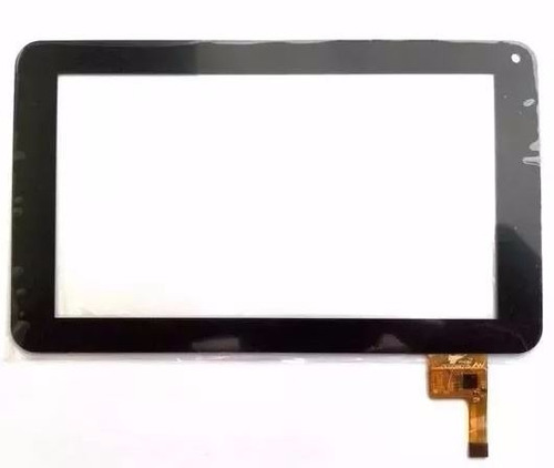 kit tela display lcd + tela touch tablet cce tr91 || t935