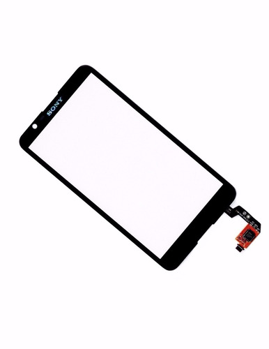 kit tela touch + display lcd xperia e4 e2114 e2124
