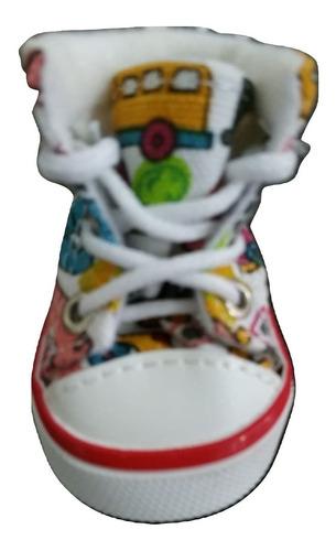 kit tenis colorido + comedouro inox  pet cao gato cachorro.