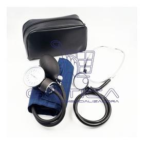 Kit Tensiometro Analogo De Brazo Constant + Fonendoscopio
