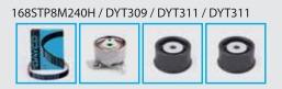 kit tensor/ correia dentada gm astra  zafira  2.0 16v  99/..