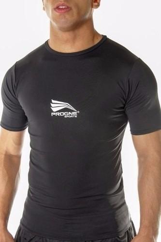 4a845ad371f02 Kit Térmico Progne Bermuda + Camisa Manga Curta Corrida Top - R  86 ...