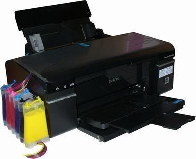 kit termofijadora 6 en 1 + impresora t50 sublimación+papel
