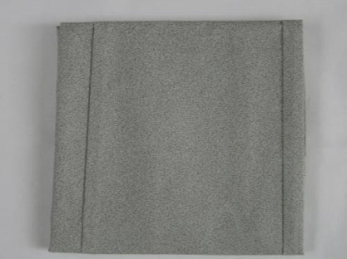 kit teto courvin cinza salpicado para vw fusca itamar