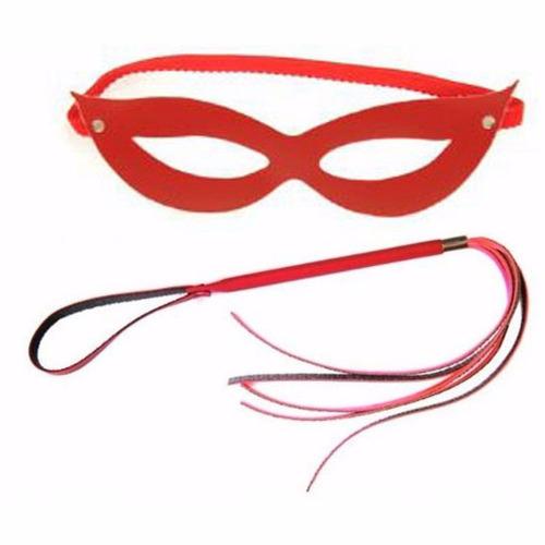 kit tiazinha dominadora vermelho #