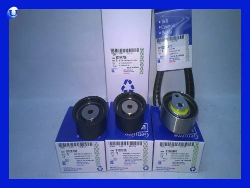 kit tiempo chevrolet optra limited