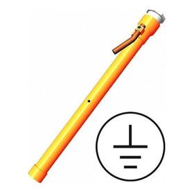 Kit Tierra Física Electrodo Ionizado E Intensificador 35 A