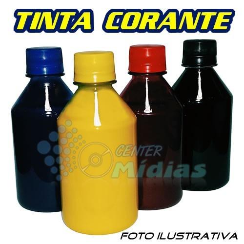 kit tinta recarga cartucho hp frete grátis sp + brindes
