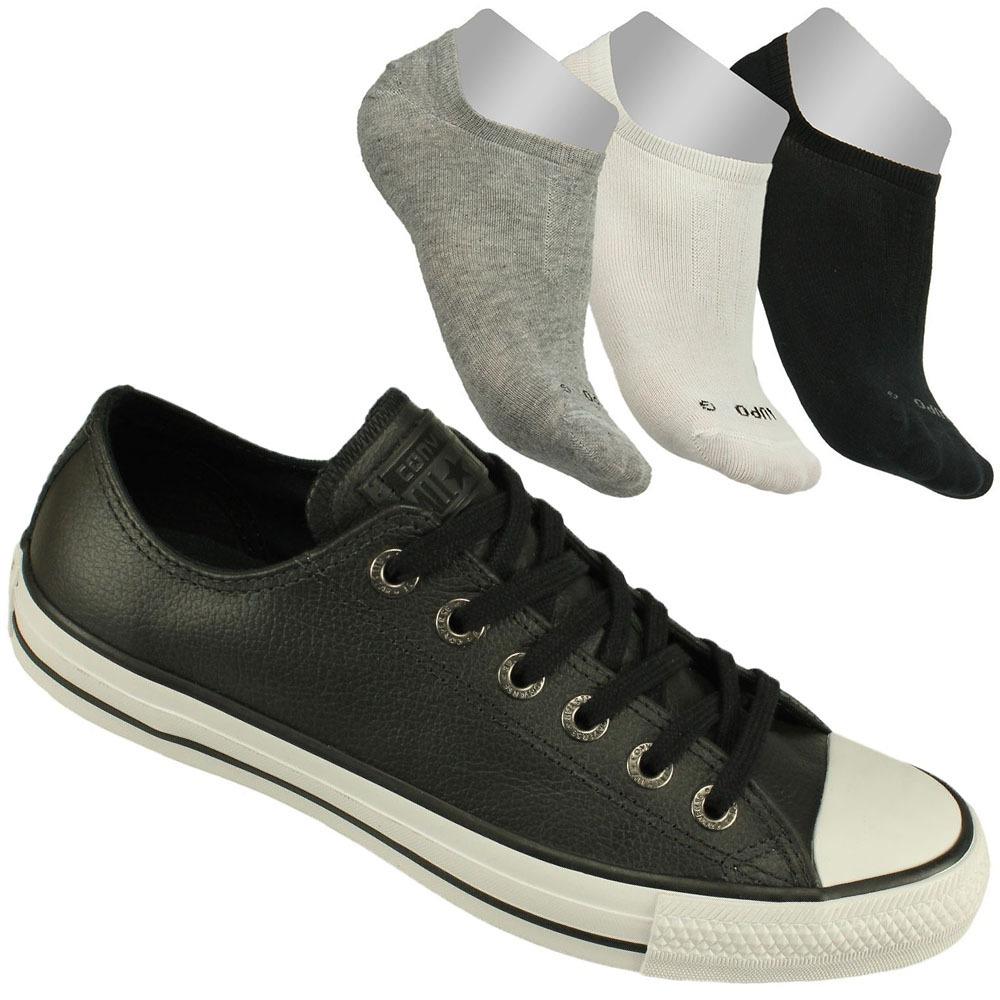 kit tênis converse all star unissex+3 meias lupo sapatilha! Carregando zoom. 9f83186470f6c